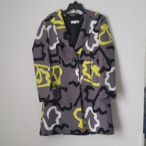 Evan-Picone Coat